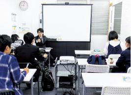 高1・高2 受験準備コース